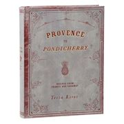 Book - Provence to Pondicherry
