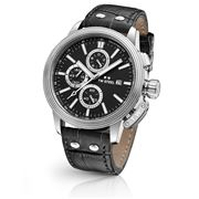 TW Steel - CEO Adesso CE7002 Black 48mm Chronograph