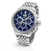 TW Steel - CEO Adesso CE7022 Blue & Steel 48mm Chronograph