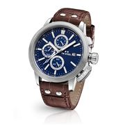 TW Steel - CEO Adesso CE7009 Blue Chronograph 45mm