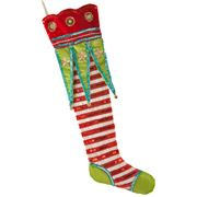 Katherine's Collection - Noel Long Stocking