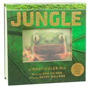 Book - Jungle