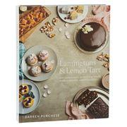 Book - Lamingtons & Lemon Tart