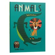 Book - Animals