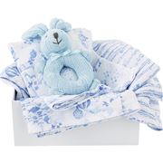 Sheridan - Alodie Cornflower My First Baby Gift Set 3pce