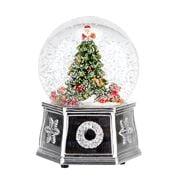 Spode - Christmas Tree Snowglobe