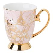 Cristina Re - Crystalline Rose Quartz Mug