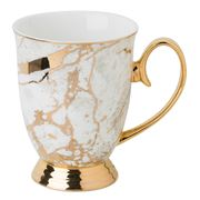 Cristina Re - Crystalline Mug White Celestite