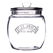 Kilner - Universal Storage Jar 850ml