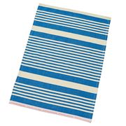 Stephanie Alexander - Striped Tea Towel Blue 65x45cm