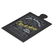 Davis & Waddell - Napoli Toledo Rectangle Serving Paddle