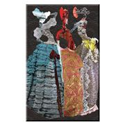 Christian Lacroix - Les Madones Note Card Set