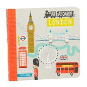 Book - All Aboard! London: A Travel Primer