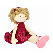 Bonikka - Lola Rag Doll