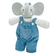 Meiya and Alvin - Alvin the Elephant Plush Toy