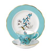 Royal Albert - 100 Years 1950 Festival Set 3pce
