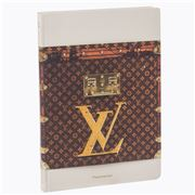 Book - Louis Vuitton: The Spirit Of Travel