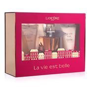 Lancome - La Vie Est Belle Eau De Parfum Gift Set 3pce