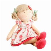 Bonikka - Scarlet Rag Doll