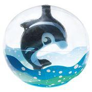 Airtime - 3D Whale Beach Ball