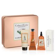 Crabtree & Evelyn - Gardeners Hand Care Tin Set 4pce