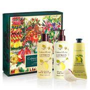 Crabtree & Evelyn - Citron Honey & Coriander Trio Gift Set