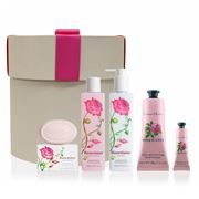 Crabtree & Evelyn - Rosewater Deluxe Gift Set 5pce
