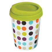 Avanti - Go Mug Retro Dots