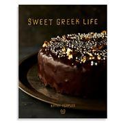 Book - Sweet Greek Life