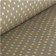 Vandoros - Mocha Kraft Dots Wrapping Paper