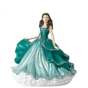 Royal Doulton - Crystal Ball Spring Regatta Figurine
