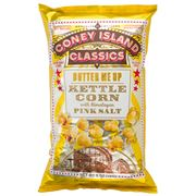 Coney Island Classics - Butter Me Up Kettle Corn 141g