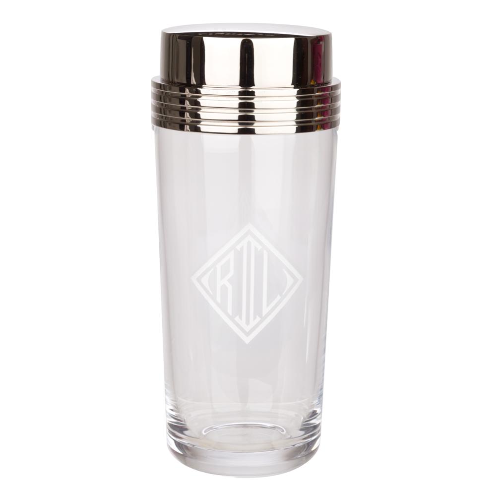 Ralph Lauren - Bentley Cocktail Shaker
