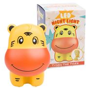 Gibson - Tyson the Tiger LED Night Light