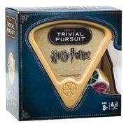 Games - Harry Potter Mini Trivial Pursuit