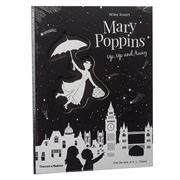 Book - Mary Poppins Up, Up and Away