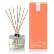 Ecoya - White Peach and Orange Blossom Reed Diffuser