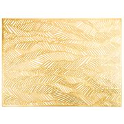 Chilewich - Brass Drift Placemat