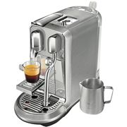 Breville - Nespresso Creatista Plus Coffee Machine