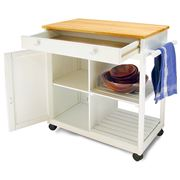 Catskill - Preston Hollow Kitchen Cart