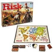 Games - Risk