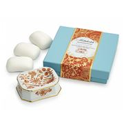 Mottahedeh - Heirsavon Sacred Bird & Butterfly Soap Dish Set