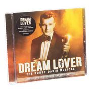 Sony - CD Dream Lover: The Bobby Darin Musical