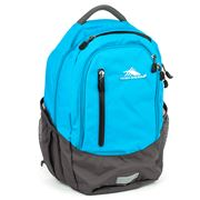 High Sierra - Fooser Pool & Mercury Backpack