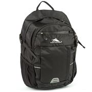 High Sierra - Shield Laptop Backpack Black