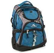 High Sierra - Access Laptop Backpack Navy