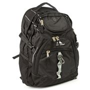 High Sierra - Access Laptop Backpack Black