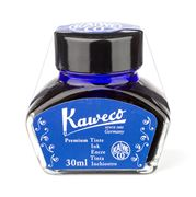 Kaweco - Fountain Pen Royal Blue Ink Bottle 30ml
