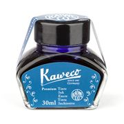 Kaweco - Fountain Pen Midnight Blue Ink Bottle 30ml