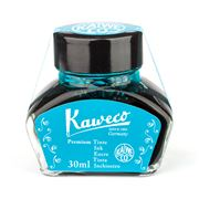 Kaweco - Fountain Pen Paradise Blue Ink Bottle 30ml